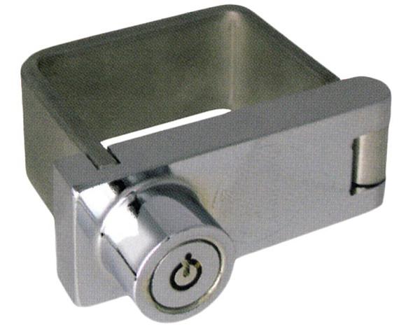 LIOOBO Universal Enganche para Remolque de Bicicleta Conector de Acero enlazador Enganche para Remolque Adaptador de Adaptador de Acoplamiento