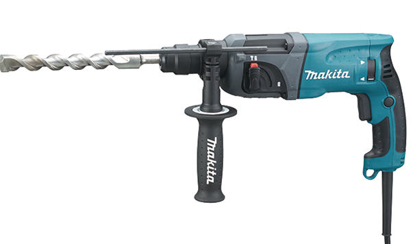 CZ 12718626 Martillo ligero re 2,6 kg 22mm MAKITA 710w HR2230
