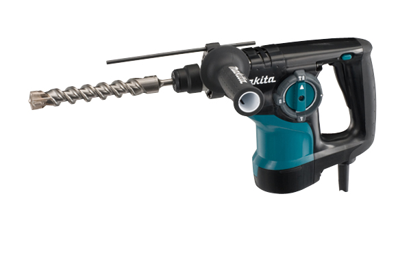 CZ 12718630 Martillo ligero 3,4 kg 28mm MAKITA 800w HR2810