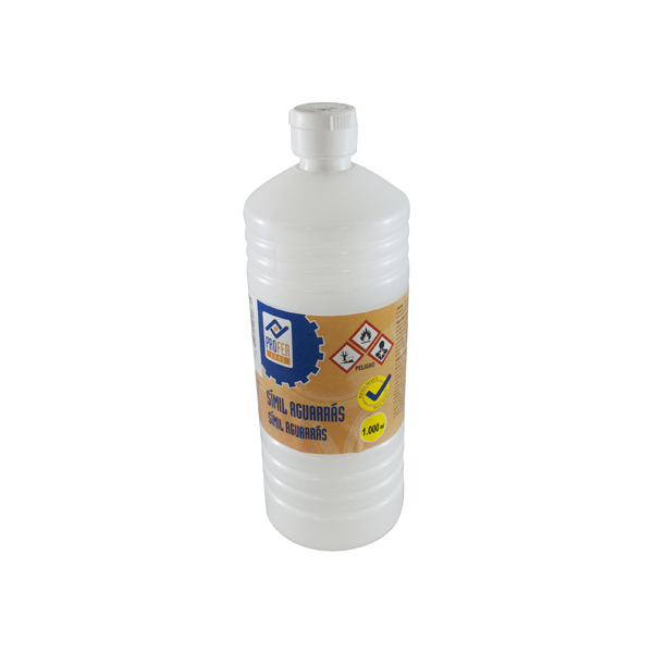 CZ 51630121 Disolvente simil aguarras PROFER HOME 1l PH1069