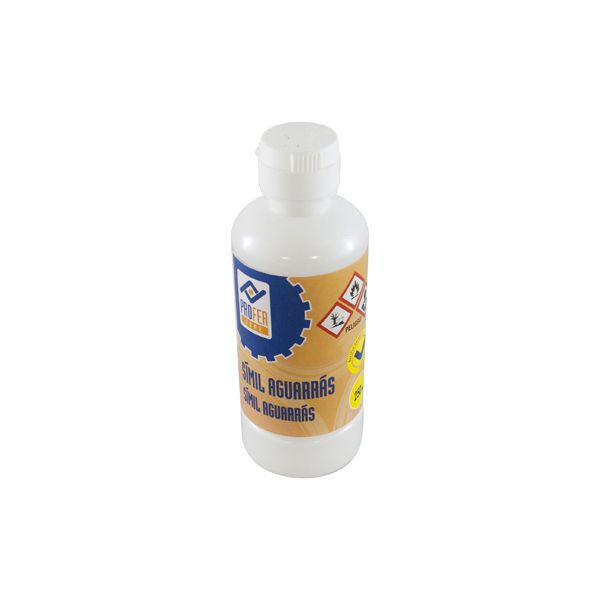 CZ 51630123 Disolvente simil aguarras PROFER HOME 250ml PH1071